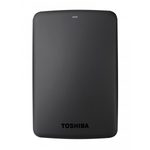 Toshiba CANVIO BASICS 500GB USB3.0 2.5 Black