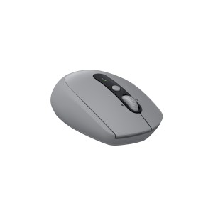 Logitech M590 Wireless Multi-Device Silent Mouse Grey