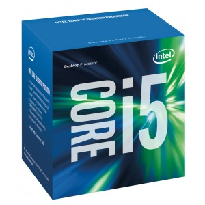 Intel Core i5-6500 (3.2ghz) S1151 6MB (4 Cores)
