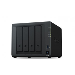 Synology Disk Station DS420+ (4 Bay)/2GB/2.0ghz (Dual-Core)