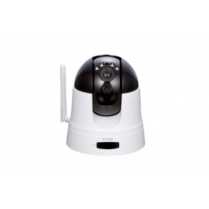 D-Link DCS-5222L Wireless N Home Network Camera (1280x800/roteerbaar)