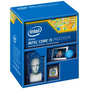 Intel Core i5-4570S (3.0ghz) S1150 6MB (4 Cores) Low Power 65W