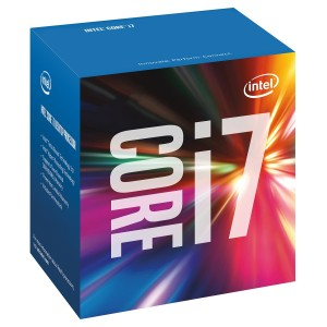 Intel Core i7-6700 (3.4ghz) S1151 8MB (4 Cores)