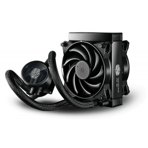 Cooler MasterLiquid Pro 120 sAM2/AM3/AM3+/FM1/1155/1156/1150/1151/2011/1366/775 Cooler