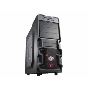 Cooler Master K380 no PSU