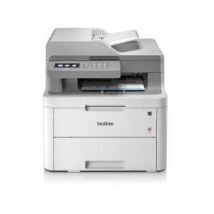 Brother DCP-L3550CDW Colour Laserprinter All-in-One + LAN/Wifi