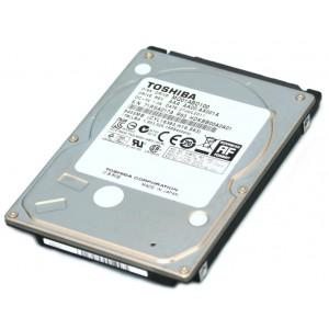 Toshiba MQ01ABD100 1 TB 5400rpm 2.5 SATA300 8MB