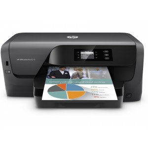 HP Officejet Pro 8210 Printer/Scanner/Copier/ + Wifi/LAN