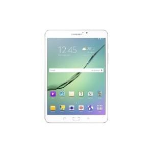 Samsung Galaxy Tab S2 VE 8.0 (Octa Core/3GB/32GB/8.0/Bluetooth/GPS/Android) White
