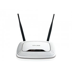 TP-Link TL-WR841N Wireless 300N Router