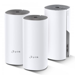 TP-Link DECO E4 Wireless Home Kit 3-Pack