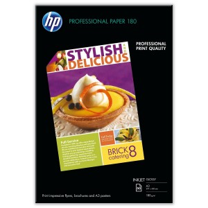 HP C6821A A3 Professional Paper 180gr (50 vel)