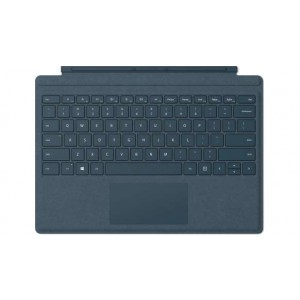 Microsoft Surface Pro 5 Type Cover Cobalt Blue