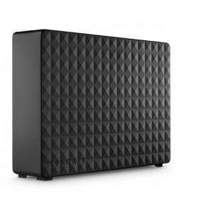Seagate Expansion Desktop 4TB 3.5 External Hard Drive USB3.0