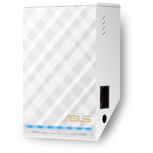 Asus RP-AC52 Dual Band Wireless AC Range Extender