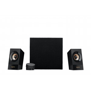Logitech Z-533 2.1 Speakerset Black