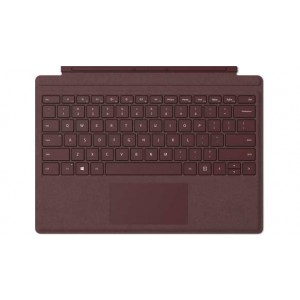 Microsoft Surface Pro 5 Type Cover Burgundy