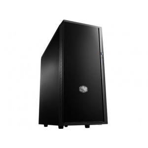 Cooler Master Silencio 452 no PSU