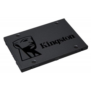 Kingston SSDNow SA400 120GB SATA3 SSD LENTE-ACTIE!