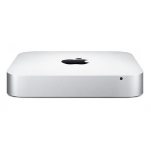 Apple Mac Mini (Intel i5-1.4ghz /4GB/500GB/OS X)