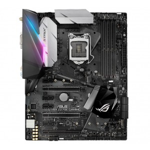 Asus STRIX Z270E Gaming M.2 Full-ATX S1151