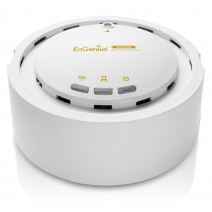 EnGenius EAP-300 Smoke Detector form factor Access Point 28dBm