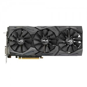 Asus NVIDIA ENGTX1060-O6G-GAMING 6GB STRIX
