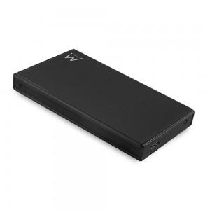 Ewent EW7032 External 2.5 Case S-ata USB3.0 Aluminium