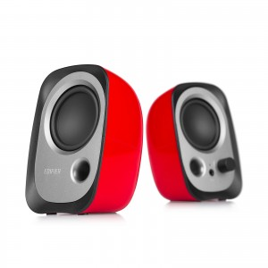 Edifier Speakerset R12U Red
