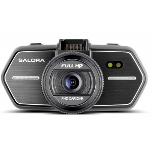 Salora CDC3350FD Full-HD Dashcam