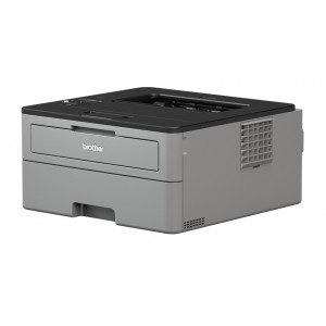 Brother HL-2350DW Laserprinter + Wifi