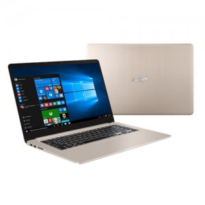 Asus S510UN-BQ256T (i5-8250U/8GB/256GB SSD+1TB HDD/15.6 Full-HD/Win10)
