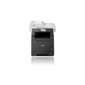 Brother DCP-L8400CDN Colour Laserprinter All-in-One + LAN