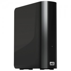 WD My Book 2TB USB3.0 3.5 Black