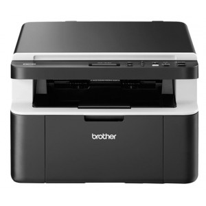 Brother DCP-1612W All-in-one laserprinter + Wifi