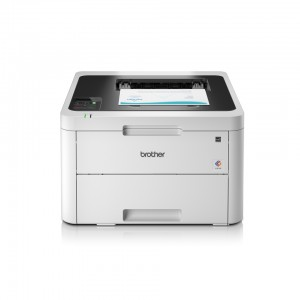 Brother HL-L3230CDW Colour Laserprinter + Wifi