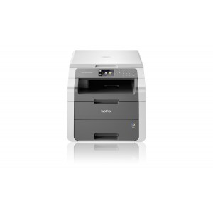 Brother DCP-9015CDW Colour Laserprinter All-in-One + Wifi