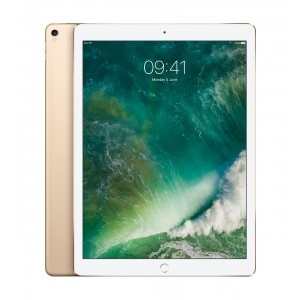 Apple iPad Pro 12.9 64GB Wifi Goud
