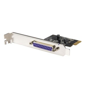 StarTech PEX1P 1-Poort Parallel PCI-Express Card