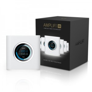Ubiquiti AmpliFi HD Wifi Router