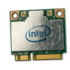 Intel Wireless-AC 7260 300Mbps Mini-PCIe
