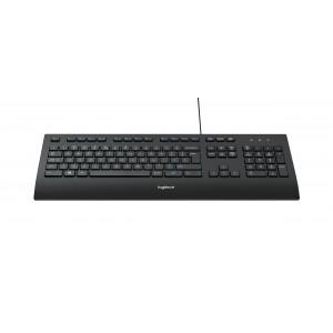 Logitech Comfort Keyboard K280e