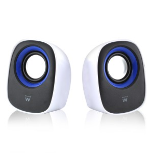 Ewent EW3513 2.0 USB Speakerset