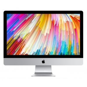 Apple iMac 27 (Intel i5-3.4ghz /8GB/Fusion 1TB/AMD Pro 570-4GB/RETINA 5K/OS X)