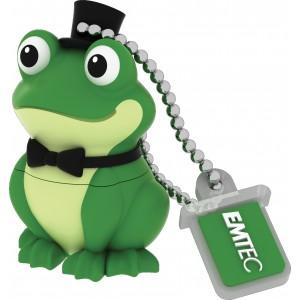 Emtec M339 Crooner Frog 8 GB USB
