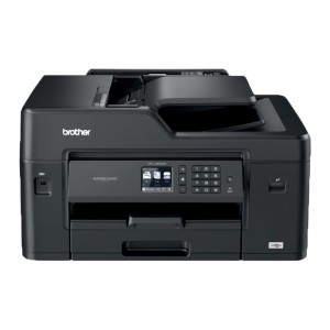 Brother MFC-J6530DW All-In-One + Wifi A3 + Gratis P-Touch labelprinter
