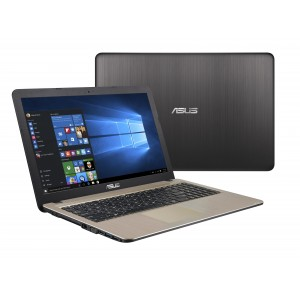 Asus R540UA-DM202T (i5-7200U/8GB/256GB SSD/15.6 Full-HD/Win10)