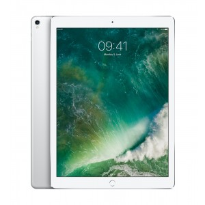 Apple iPad Pro 12.9 512GB Wifi Zilver