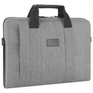 Targus TSS59404EU 15.6 City Smart Slipcase Grey *