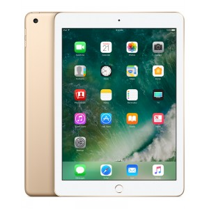 Apple iPad 128GB Wifi Goud